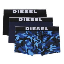 3PACK pánské boxerky Diesel vícebarevné (00ST3V-0WBAE-E5436)