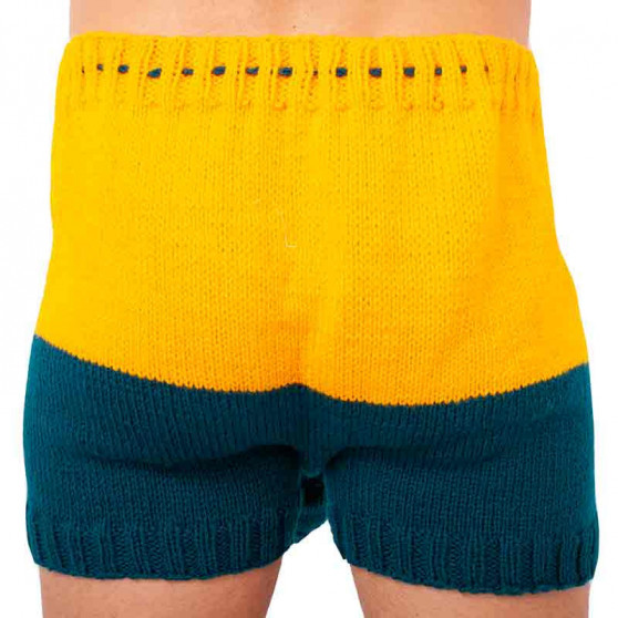 Ručně pletené trenky Infantia (PLET10)