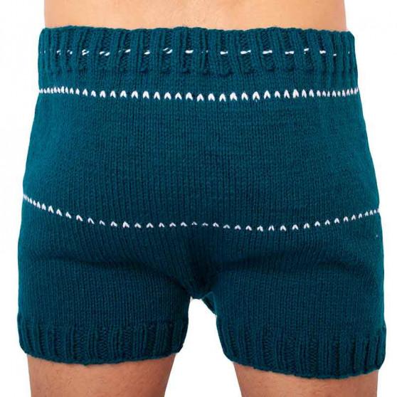 Ručně pletené trenky Infantia (PLET15)