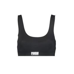 Dámská sportovní podprsenka Puma černá (100001239 001)