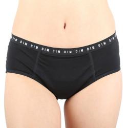 Dámské kalhotky DIM menstruační černé (D0AYA-0HZ)