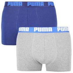 2PACK pánské boxerky Puma vícebarevné (521015001 015)