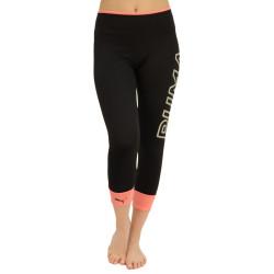 Dámské legíny Puma černé (583543 61)