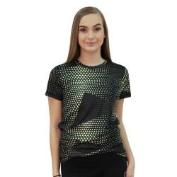 Dámské sportovní tričko Puma vícebarevné (520291 39)