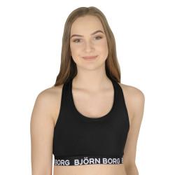Dámská podprsenka Bjorn Borg černá (9999-1502-90651)