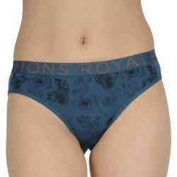 Dámské kalhotky Mons Royale merino zelené (100044-1149-241)