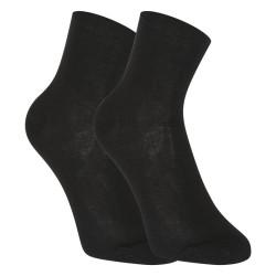 Dámské eko ponožky Bellinda černé (BE495926-940)