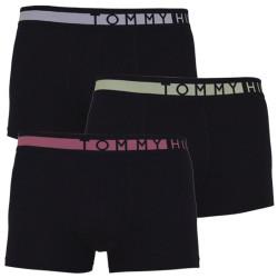 3PACK pánské boxerky Tommy Hilfiger tmavě modré (UM0UM01234 0S5)