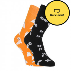Veselé ponožky Dots Socks duchové (DTS-SX-487-X)