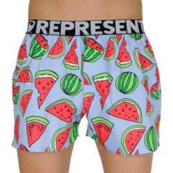 Pánské trenky Represent exclusive Mike melons