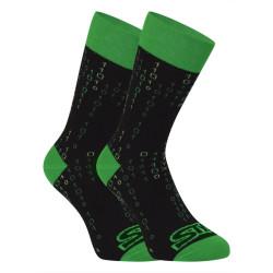 Veselé ponožky Styx vysoké art kód (H1152)