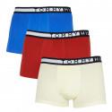 3PACK pánske boxerky Tommy Hilfiger viacfarebné (UM0UM02202 0W8)