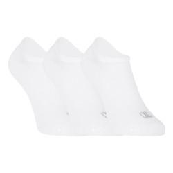3PACK ponožky Lonka bílé (Dexi)