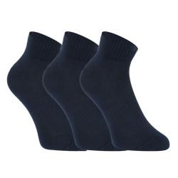 3PACK ponožky VoXX tmavě modré (Setra)