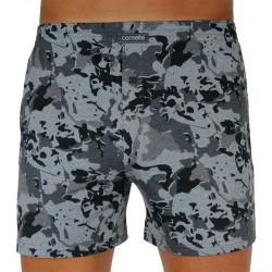 Pánské trenky Cornette Military vícebarevné (298/01)