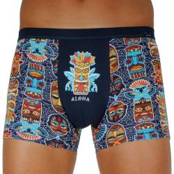 Pánské boxerky Cornette Tattoo vícebarevné (280/195)