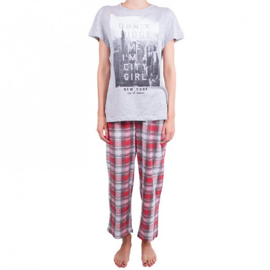 Dámské pyžamo Molvy New York