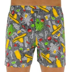 Pánské trenky Cornette Classic vícebarevné (001/102)