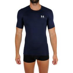 Pánské sportovní tričko Under Armour modré (1361518 410)