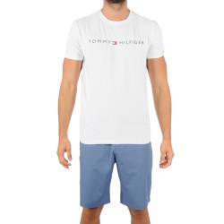 Pánské pyžamo Tommy Hilfiger vícebarevné (UM0UM01959 0W4)