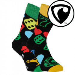 Ponožky Represent love winner (R1A-SOC-0652)