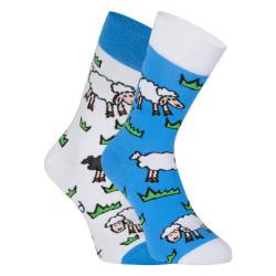 Ponožky Represent black sheep (R1A-SOC-0659)