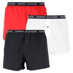 3PACK pánské trenky Tommy Hilfiger vícebarevné (UM0UM02327 0SE)