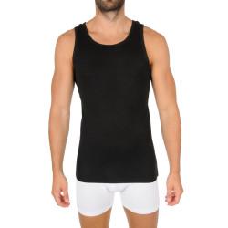 Pánské tílko Gino černé (78002)