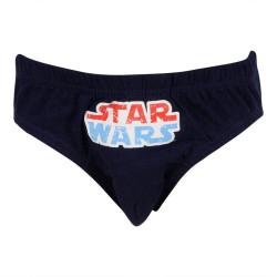 Chlapecké slipy E plus M Star Wars modré (SWS-B)