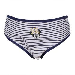 Dívčí kalhotky E plus M Minnie vícebarevné (DMF-7731)