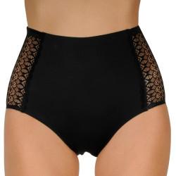 Dámské kalhotky Julimex černé (Opal)