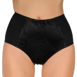 Dámské kalhotky Julimex černé (Agat)