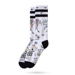 Ponožky American Socks Live Now (AS150)