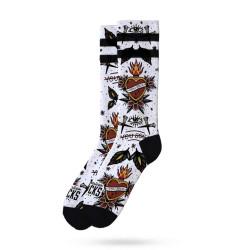 Ponožky American Socks You Sock (AS123)
