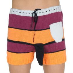 Ručně pletené trenky Infantia (PLET259)
