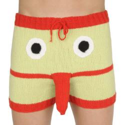 Ručně pletené trenky Infantia (PLET276)