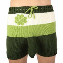 Ručně pletené trenky Infantia (PLET303)