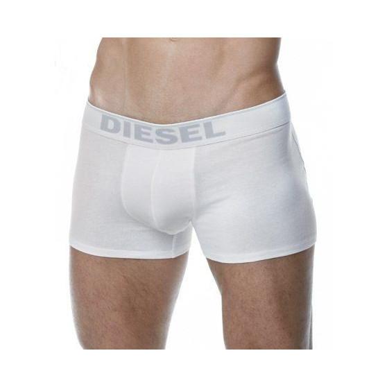 3PACK Diesel boxerky White Essential
